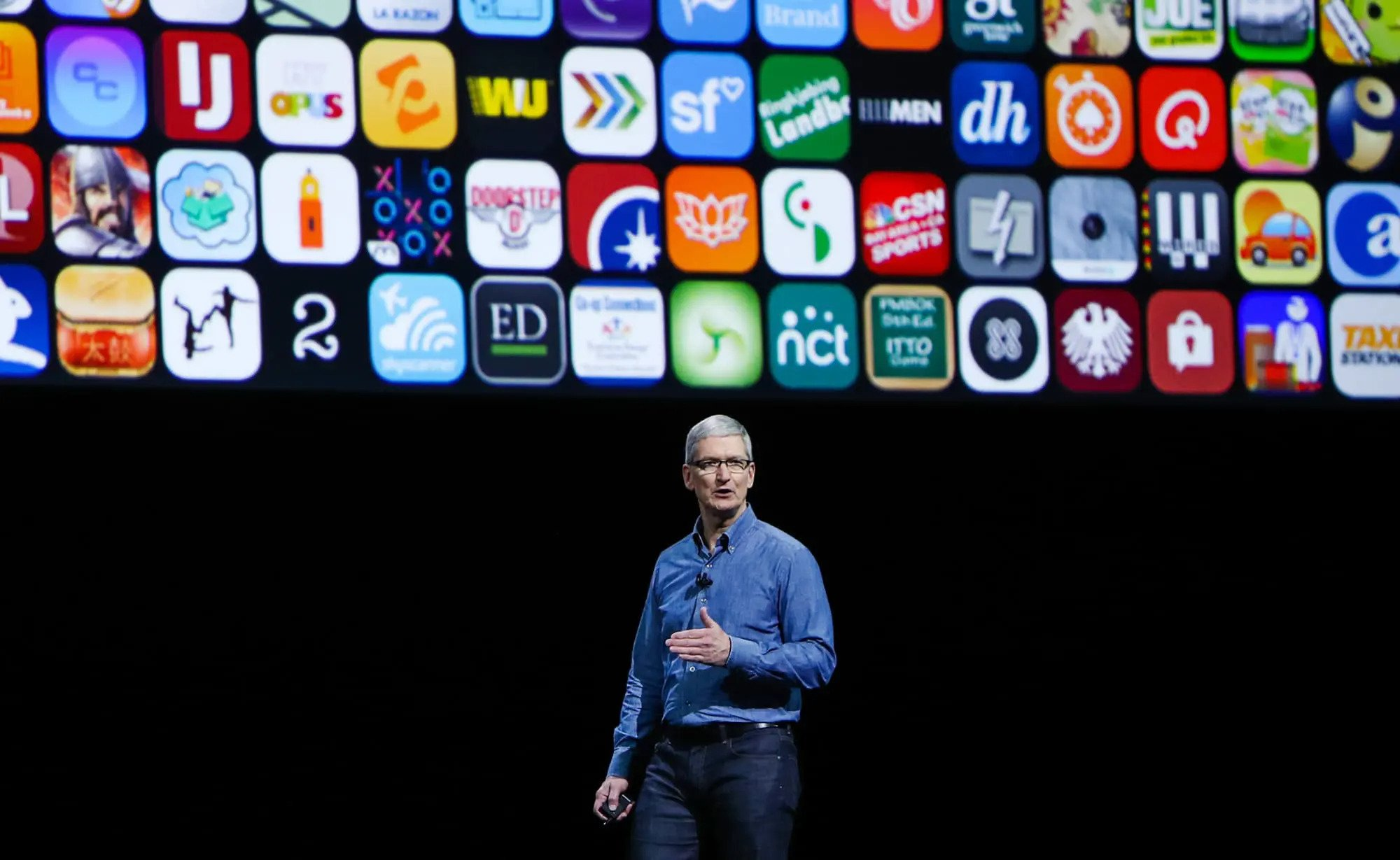 Apple introduces a new app store fee waiver
