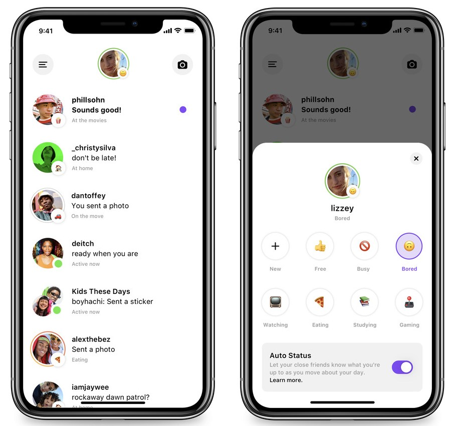 Instagram platform has released a redesigned version of its standalone threads messaging app!