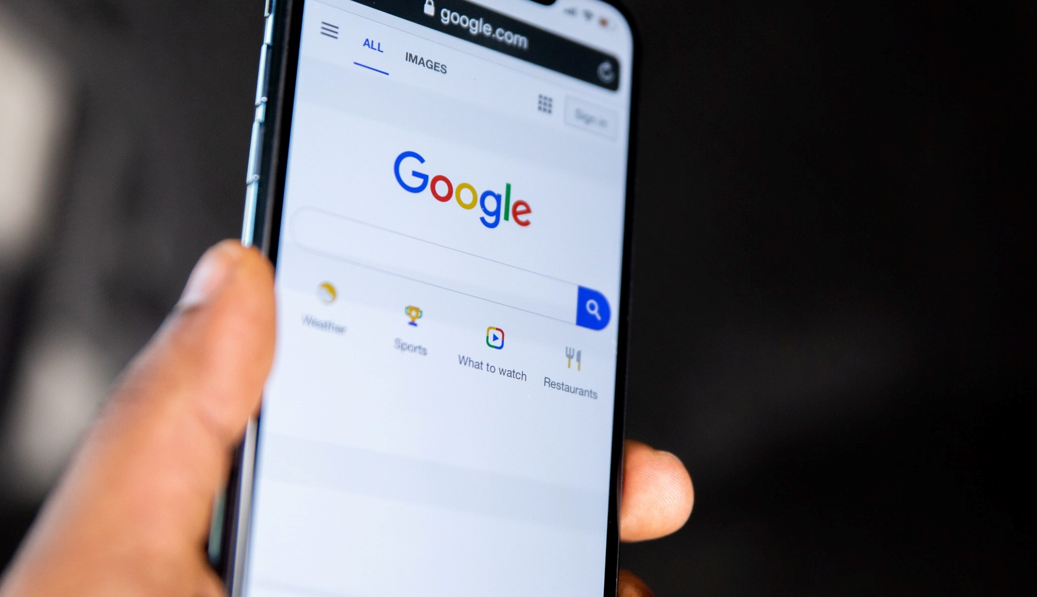 The importance of mobile SEO optimization!