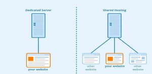 Advantages and disadvantages of both shared hosting plan and dedicated hosting. What is better?