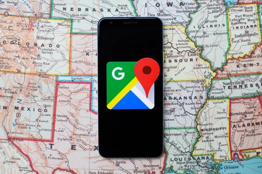 Google Maps Will Highlights the Changes in Your City